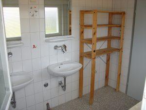 Damenwaschraum